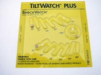 Transportindikator Tiltwatch Plus Kippindikator