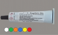 Siegellack 50ml Tube